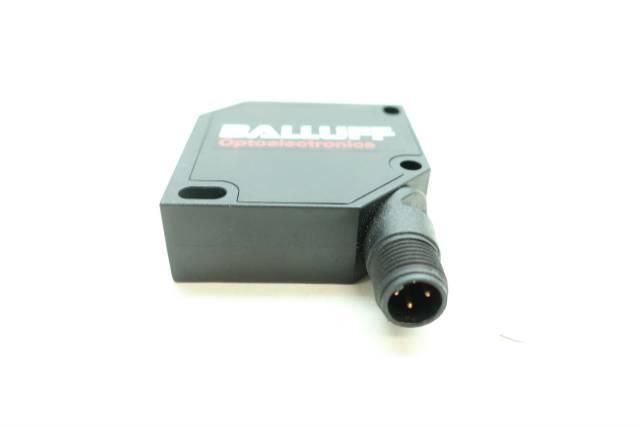 BALLUFF BOS 26K-PA-1HC-S4-C PHOTOELECTRIC SENSOR 10-30V-DC