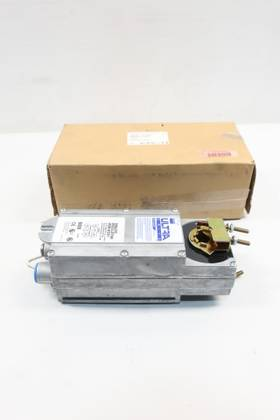 INVENSYS MS50-E2301 ULTRADRIVE DIRECT COUPLED 24V-AC ELECTRIC VALVE ACTUATOR