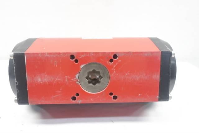 CONTROMATICS PA 5800 DLS M5 PNEUMATIC VALVE ACTUATOR D658737