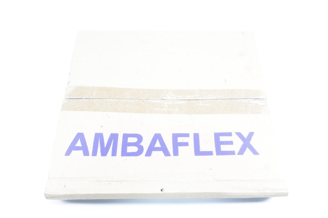 Ambaflex Single Roller Chain 16.5ft 3//4in