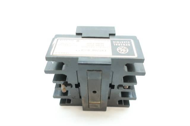 GENERAL ELECTRIC GE CR120B000 TIMING HEAD D660377