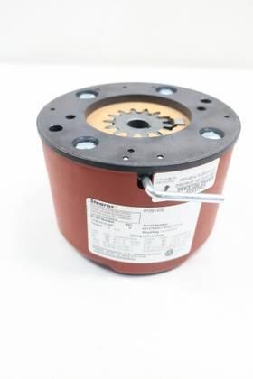 STEARNS 104816101BP REV B 3LB-FT 115/230V-AC ELECTRIC BRAKE