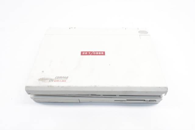 COMPAQ LTE LITE4/25E SERIES 2810G LAPTOP COMPUTER D660356