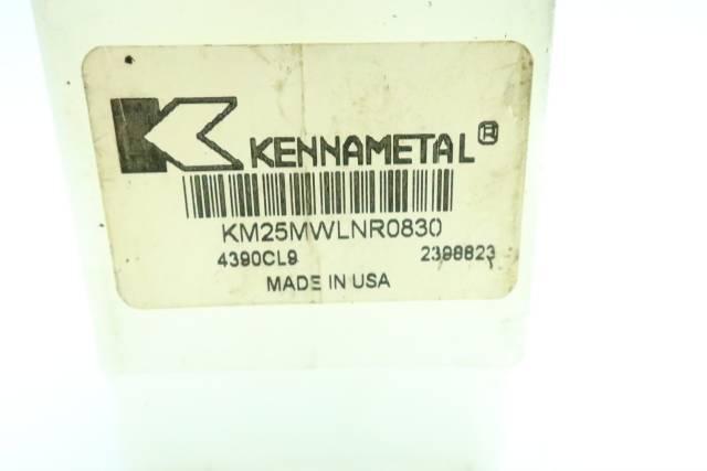 KENNAMETAL KM25MWLNR0830 CUTTING UNIT