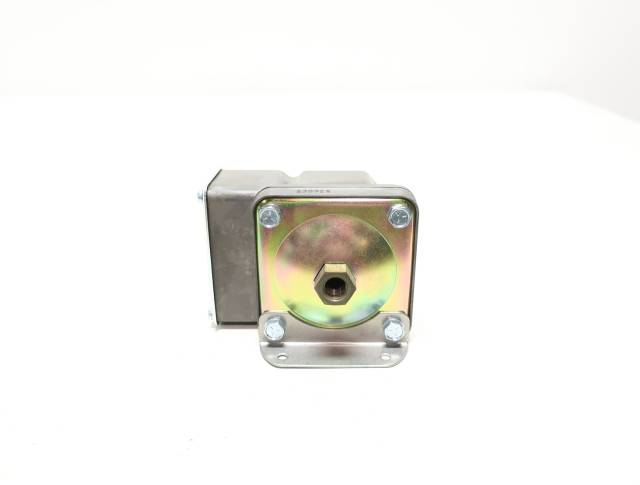 BARKSDALE D2T-A150SS 1.5-150PSI 480V-AC PRESSURE SWITCH R689984