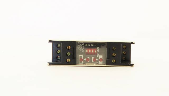 SIE SENSORIK SNG-110AC-MINIMAX POWER SUPPLY SENSOR AMPLIFIER