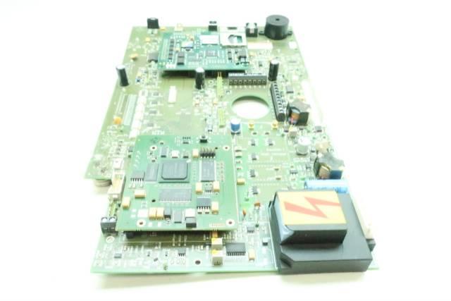 LEIBINGER 55-004273S PCB CIRCUIT BOARD D702136
