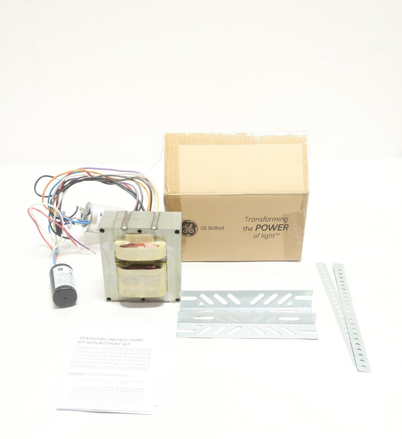 General Electric Ge 35-969920-01 Lowmount Ballast Kit 250w