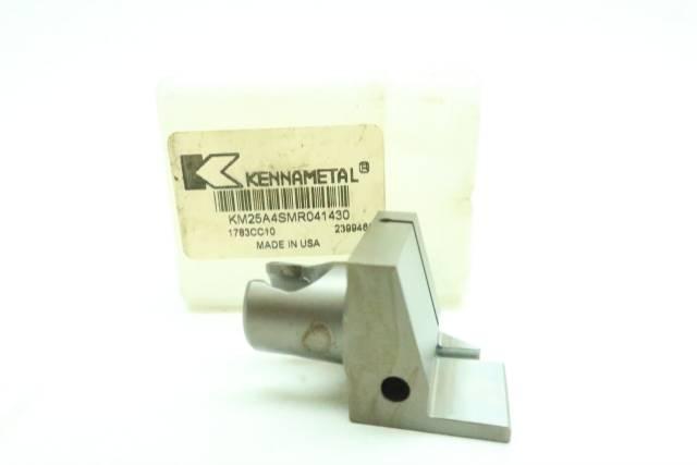 KENNAMETAL KM25A4SMR041430 TOOL HOLDER