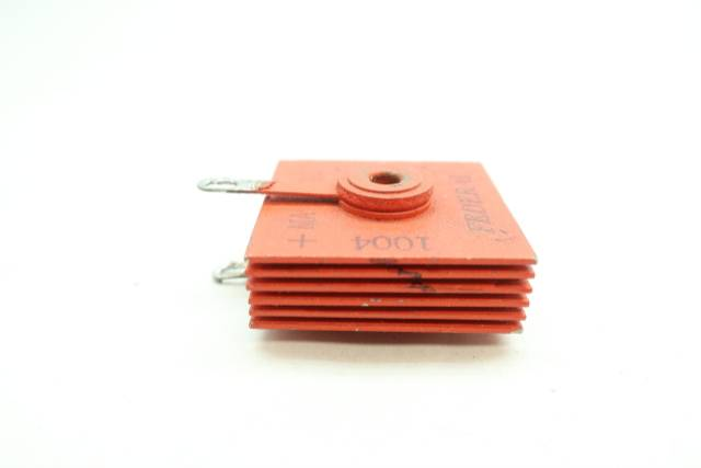 FEDERAL 179303 RECTIFIER 100MA D660370