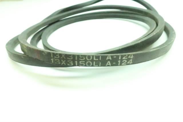 MITSUBOSHI 13X3150LI A-124 SET FREE 3150MM 13MM V-BELT D630071