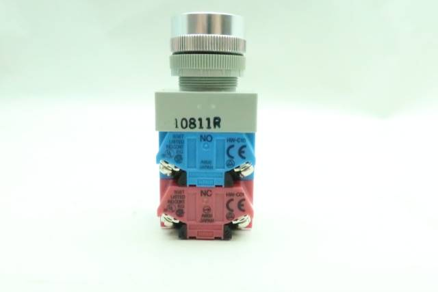 IDEC ASW 0302 3 POS SELECTOR SWITCH