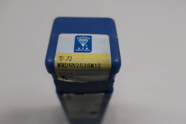 ZCC-CT MRDNN252M12 TOOL HOLDER