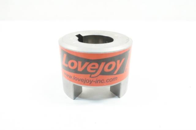 LOVEJOY L-110 1-5/8IN JAW COUPLING D617971