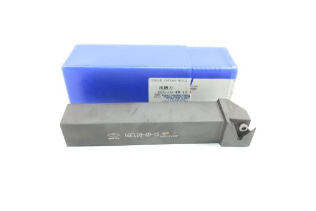 ZCC-CT GQCL16-4D-15 TOOL HOLDER