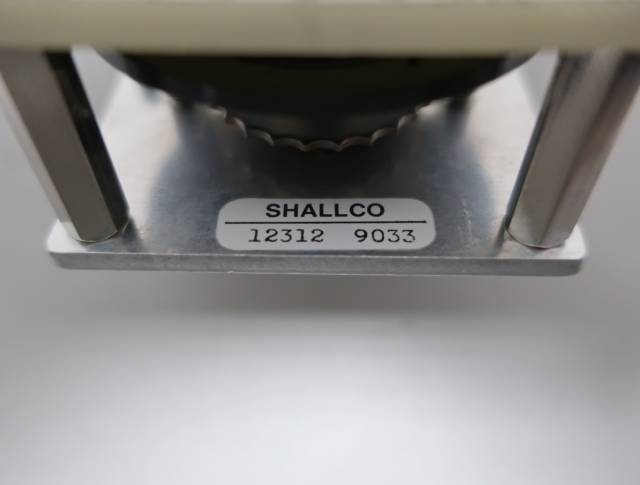 SHALLCO 12312 24 POSITION ROTARY SWITCH R689807