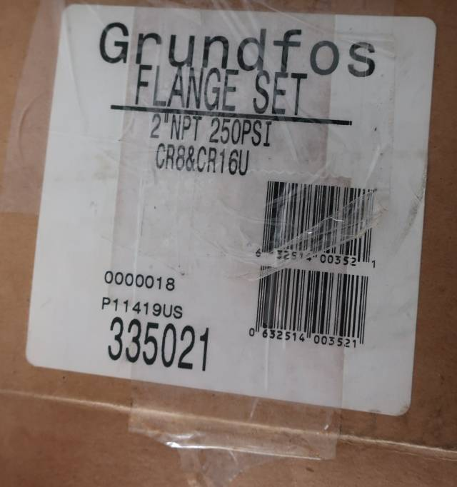 grundfos-335021-flange-set-2in-npt-250psi-pump-parts-and-accessory