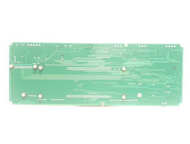 TELEDYNE 1803-2200-03 1860-0850-02 ENHANCED REMOTE MOTHERBOARD BOARD