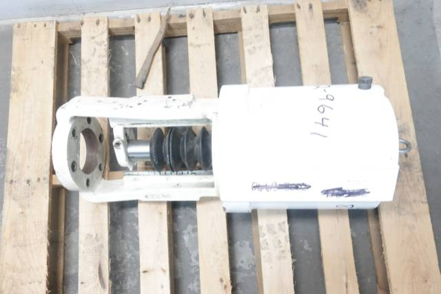 FLOWSERVE PNEUMATIC VALVE ACTUATOR D658953