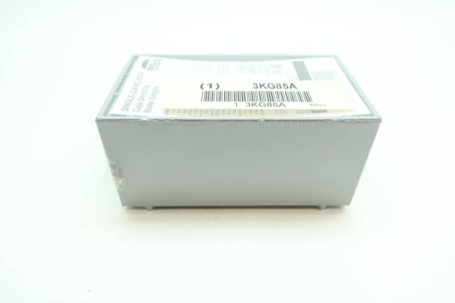 BELL OUTDOOR 5146-0 5324-0 WEATHER PROOF SINGLE-GANG BOX W/ COVER D642184