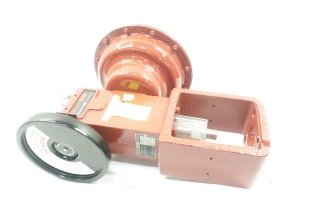 masoneilan-dresser-15174-7-15psi-pneumatic-valve-actuator
