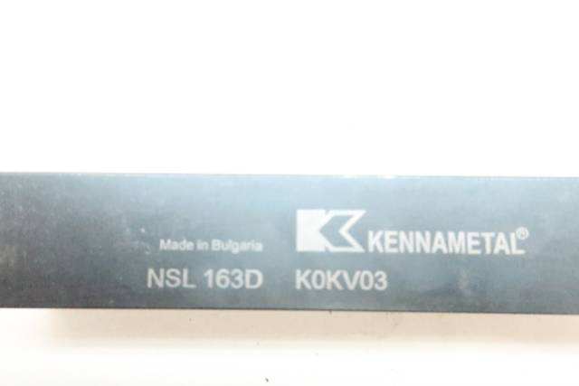 KENNAMETAL NSL163D TOOL HOLDER