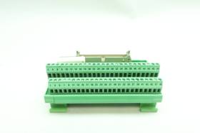 PHOENIX CONTACT FLKM 50 2281089 INTERFACE OTHER PLC AND DCS MODULE