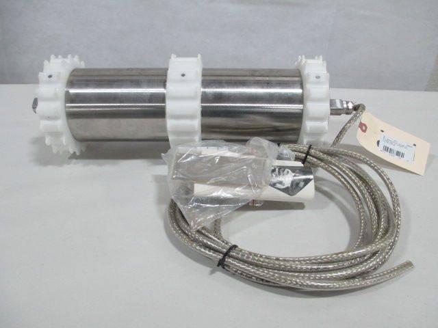 Trommelmotor BDL VDE0530 TM110