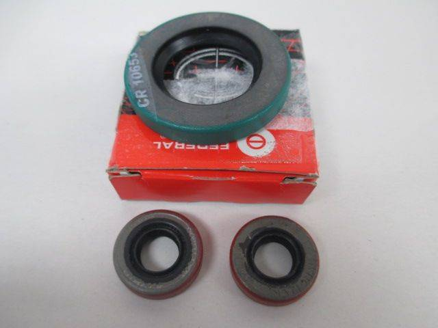 National 472810 Oil Seal