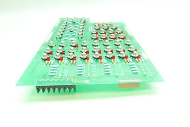 FUJI ELECTRIC AB12C-6028/A F329 73 74 (3)B OPERATOR PANEL BOARD
