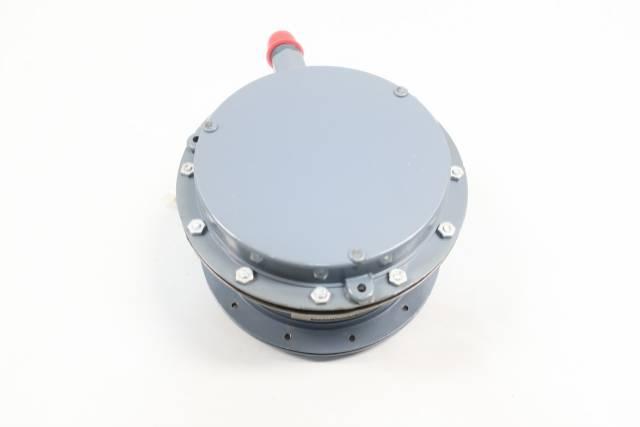 MERCOID PGW-153 PRESSURE SWITCH 1/2IN 1-30IN-H2O 120/240V-AC 120/240V-DC