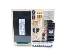STOCK EQUIPMENT 4-Z2315 95V-AC 220W DC DRIVES AND SPEED CONTROLLER