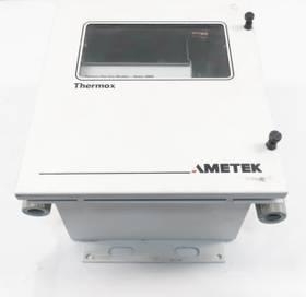 AMETEK 73801KE THERMOX FLUE MONITOR - SERIES 2000 115-230V-AC GAS TRANSMITTERS & ANALYZER