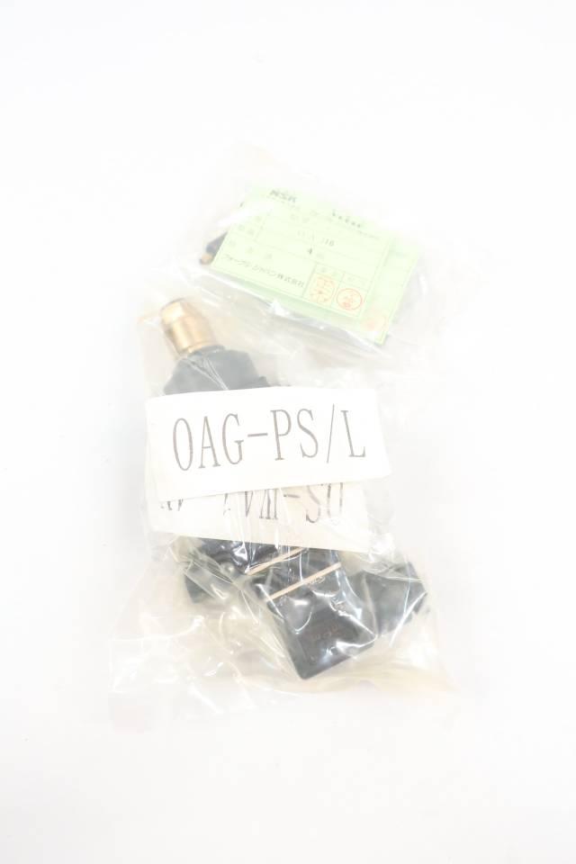 VOGEL DS-WA1-4N PRESSURE SWITCH 1/2IN 250V-AC