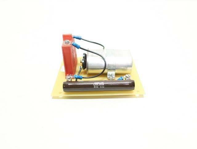 ENVIRONMENTAL ELEMENTS PB0794 NETWORK SNUBBER CARD PCB CIRCUIT BOARD R688755