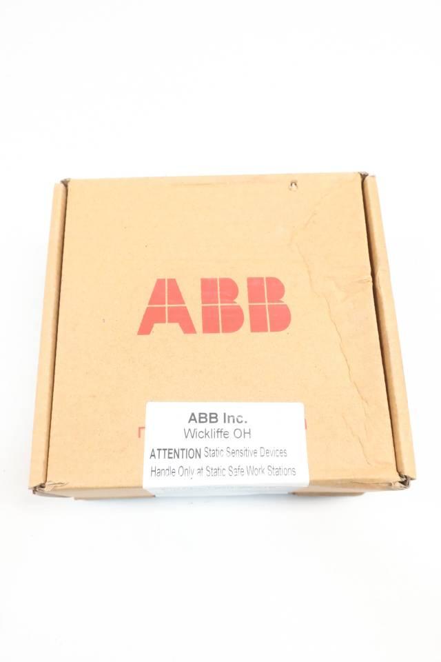 ABB NTCL01 INFI 90 COMMUNICATION TERMINATION UNIT