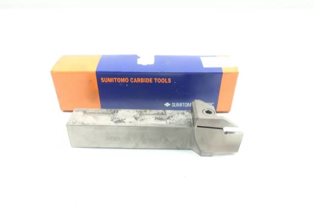 ISCAR HFHR-25.4-50-6T25 INDEXABLE GROOVING TOOL HOLDER