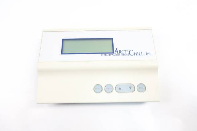 CAREL PCOT000CBB ARCTI CHILL CHILLED WATER SYSTEM CONTROLLER D613290