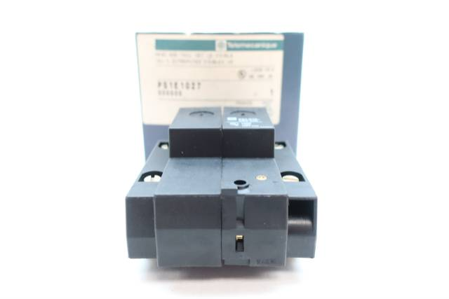 telemecanique-ps1e1027-head-and-tail-set-pneumatic-valve-parts-and-accessory
