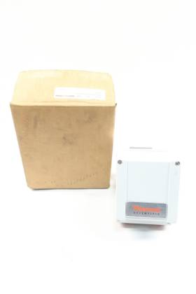 THERMO DTR131 Z(HL)-A/B RAMSEY BULK SOLIDS FLOW DETECTOR 115/230V-AC OTHER FLOW METER