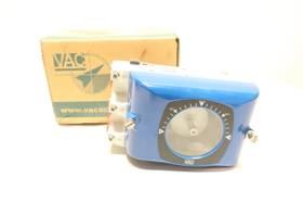 VAC V200E ELECTRO-PNEUMATIC VALVE POSITIONER