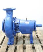 GOULDS 3196 XLT 8X10-13 CENTRIFUGAL PUMP 1150RPM 8IN 10IN 13IN 2-3/8IN