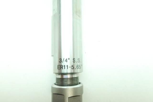 SOWA ER11-5.65 SHANK COLLET TOOL HOLDER