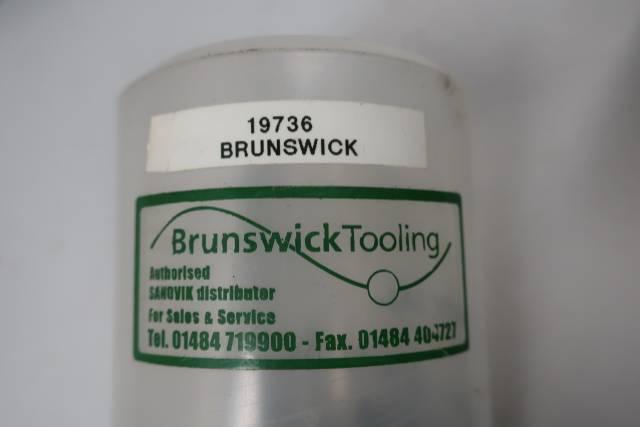 BRUNSWICK TOOLING 19736 TOOL HOLDER