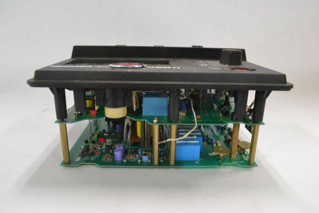 Biddle Megger Bm11 0 5 1 2 5 5kv Insulation Resistance Tester 0 100gohm B328110