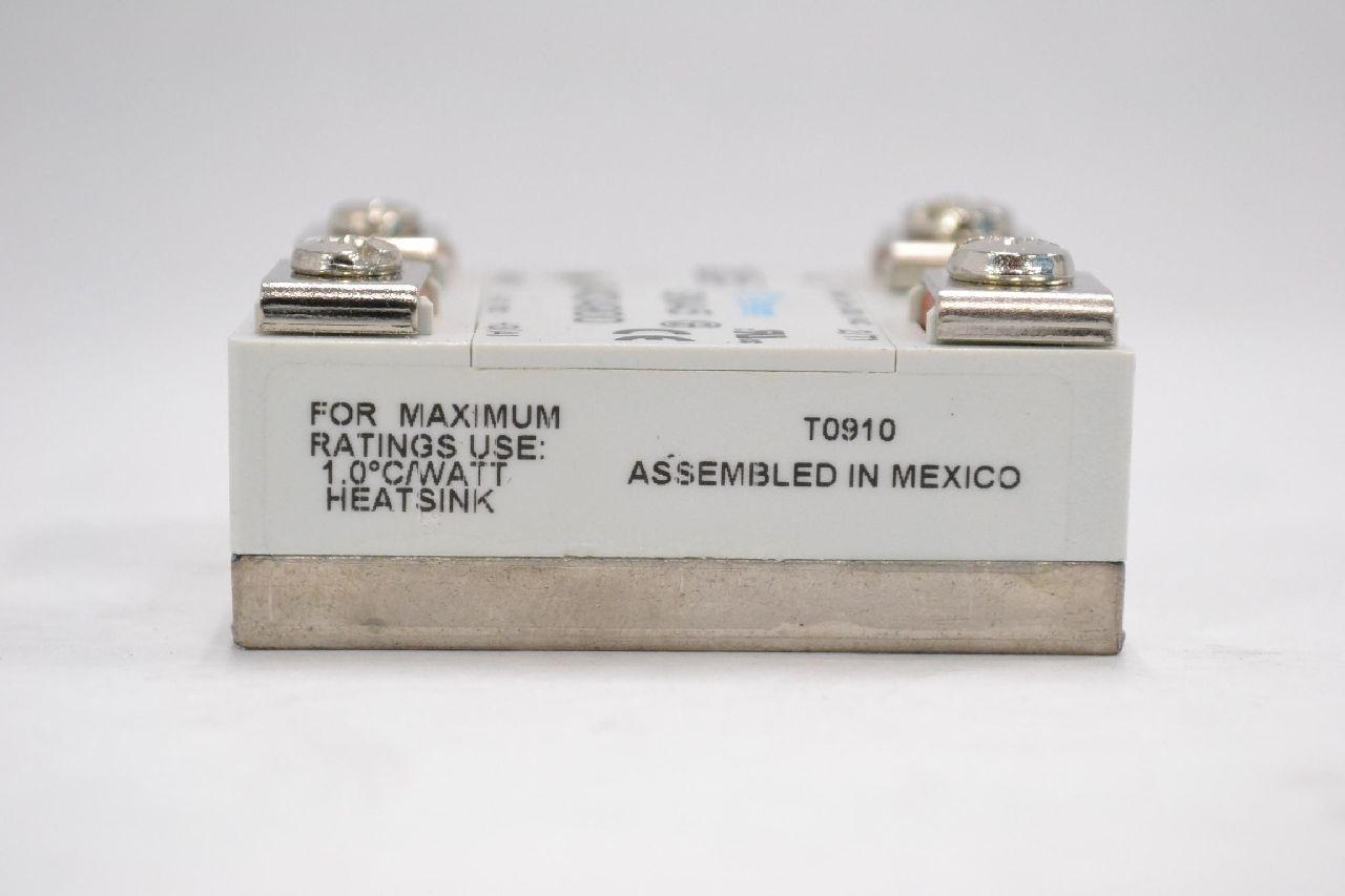 CROUZET GNA5 84134900 Solid State Relay 24-280V-AC 3-32V-DC 10A AMP B333886