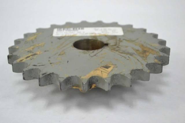 MEYER MACHINE SCE-430 DRIVE CHAIN SINGLE ROW 1-1/4 IN SPROCKET B335413