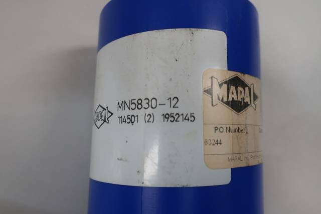 MAPAL MN5830-12 CLAMPING SYSTEM TOOL HOLDER