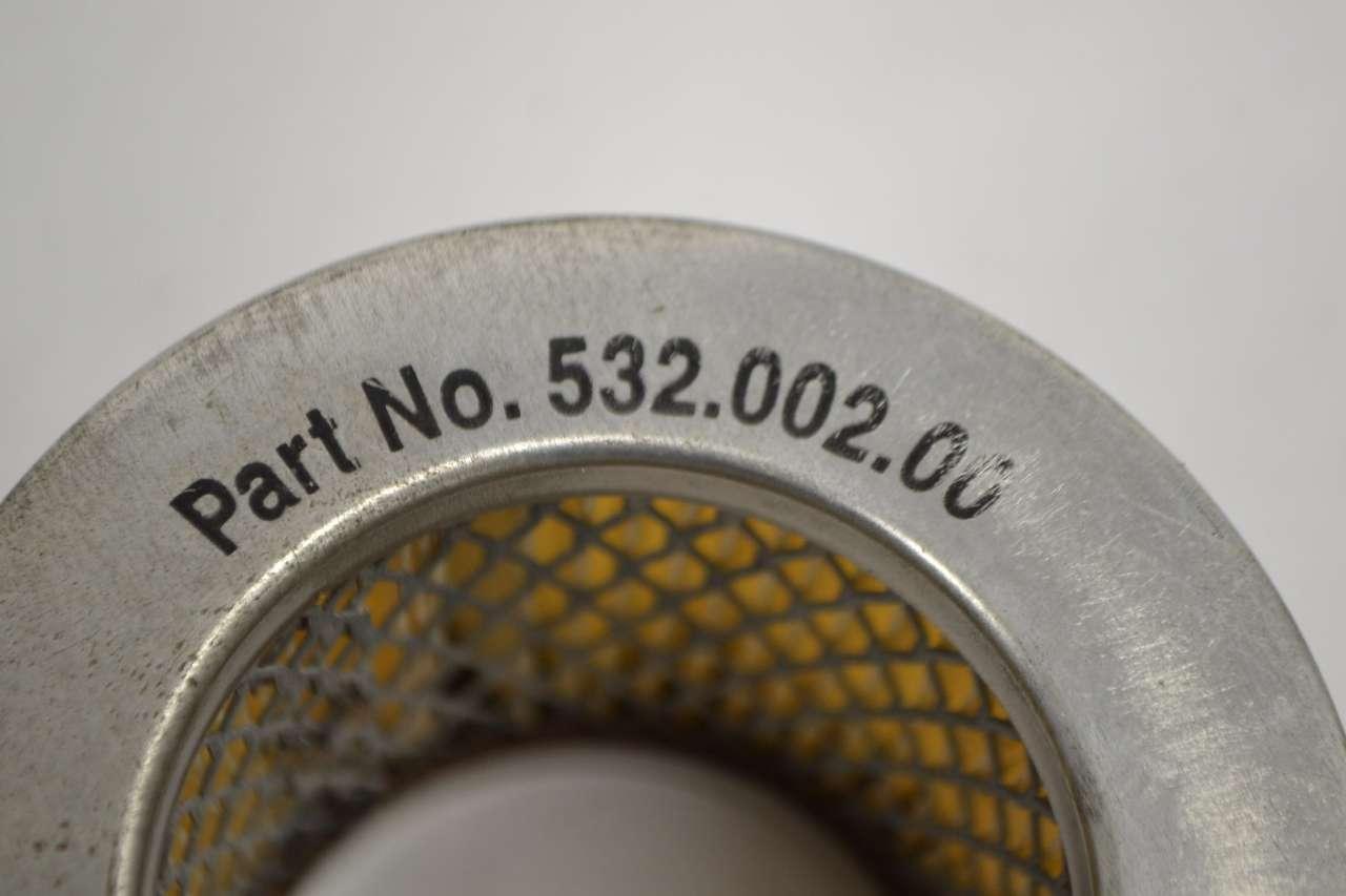 53200200 BUSCH 532.002.00 BRAND NEW