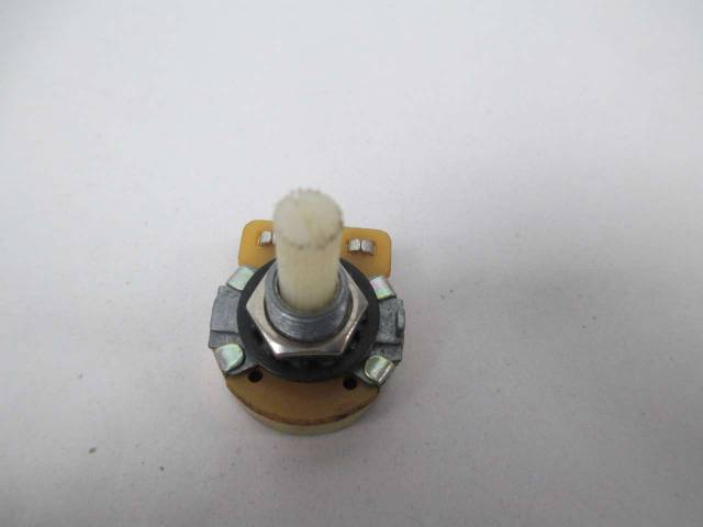 CTS 450-XB8022 ROTARY POTENTIOMETER VARIABLE RESISTOR D356210